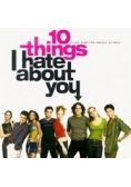 10 Things I Hate About You płyta CD