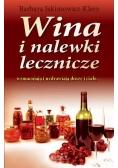 Wina i nalewki lecznicze w.2014