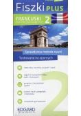 Francuski Fiszki PLUS dla początkujących 2