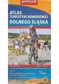Atlas tur. rowerowej - Dolny Śląsk 1:285 000