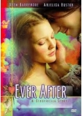 Ever after, DVD