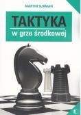Taktyka w grze środkowej (szachy)