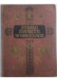 Pismo święte w obrazach, 1925 r.