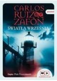 Światła września - Carlos Ruiz Zafón Mp3