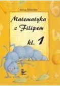 Matematyka z Filipem do klasy 1