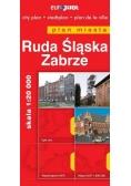 Plan Miasta EuroPilot. Ruda Śląska br