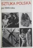 Sztuka Polska po 1945 r.