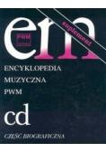 Encyklopedia muzyczna T2 C-D. Suplement