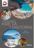 Inspirator podróżniczy. Kreta i Santorini