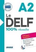 Le DELF A2 + CD