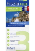 Francuski Fiszki PLUS dla początkujących 3