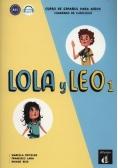 Lola y Leo 1 Cuaderno de ejercicios 1