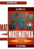 Matura 2018 Matematyka Zb. zad. matural. ZR OMEGA