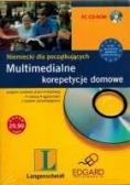 Multimedialne korepetycje domowe PC CD - ROM