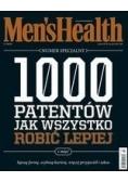 2 - MEN`S HEALTH NUMER SPECJALNY - 1000 patentów jak wszystko robić lepiej