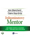 Jednominutowy Mentor audiobook