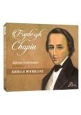 Fryderyk Chopin - Dzieła Wybrane CD