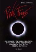 Pink Floyd. O krowach, świniach, małpach, robakach