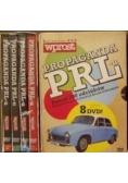 Propaganda PRL-u, 8 płyt DVD