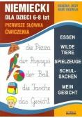 Niemiecki dla dzieci z.04 6-8 lat