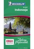 Zielony przewodnik - Indonezja Wyd. I