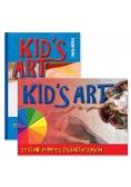 Kid's Art - program kreatywnej edukacji plastyczne
