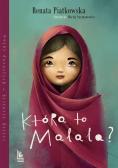 Która to Malala? w.2018