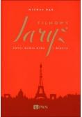 Filmowy Paryż