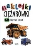 Naklejki - Ciężarówki Jedność