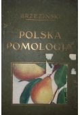 Polska Pomologja, 1921r.