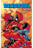 Deadpool Classic Tom 5