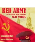 War Songs. Red Army CD