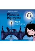 Wandzia Węszynos i wyjce z miasteczka. Audiobook