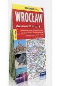 See you! in... Wrocław 1:22 500 plan miasta w.2018