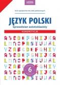 Sprawdzian szóstoklasisty- Korepetycje. J. polski