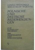 Polnische und Deutsche Redewendungen