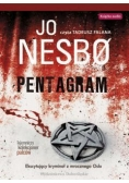 Pentagram audiobook