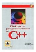 Efektywne programowanie w C++
