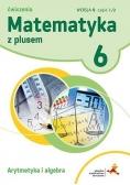Matematyka SP 6 Z Plusem Arytmetyka wersja B GWO