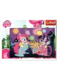 Puzzle 54 mini My little pony 3 TREFL
