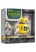 Gra - Fabryka robotów