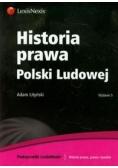 Historia prawa Polski Ludowej w.5