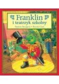 Franklin i teatrzyk szkolny