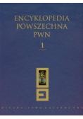 Encyklopedia Powszechna PWN Tom 1