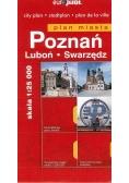 Plan Miasta EuroPilot. Poznań br