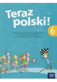 Teraz polski! 6 Podręcznik do kształcenia literackiego, kulturowego i językowego