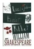 Romeo i Julia, Hamlet, Makbet - W. Shakespeare