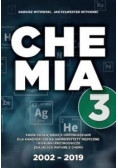 Chemia T.3 Matura 2002-2019 zb. zadań wraz z odp.