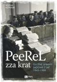 PeeReL zza krat Głośne sprawy sądowe z lat 1945-1989