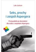 Seks, prochy i zespół Aspergera